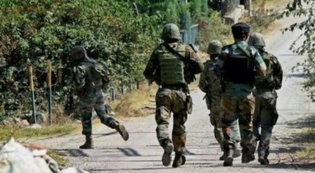 Indian Soldiers Convicted of Killing Three Kashmiri Civilians