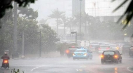BMKG Warns Extreme Weather in Several Regions