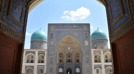 Rising International Role of Imam Bukharis Motherland Uzbekistan