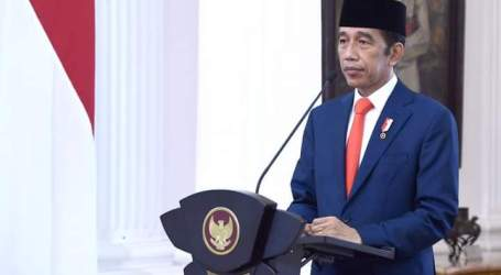 President: Indonesia to Become Center of Global Sharia Economy