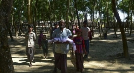 Amnesty Finds New Evidence of Attacks in Rakhine, Myanmar