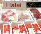 New Halal Meat Shop Opened in Blackburn