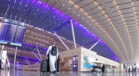 Jeddah Terminal Prepares to Receive Foreign Umrah Pilgrims