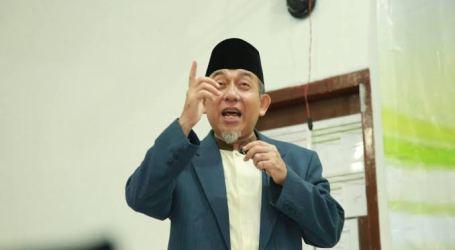 Imaamul Muslimin: French Govt Should Consider Conscience Regarding to Cartoons of Prophet