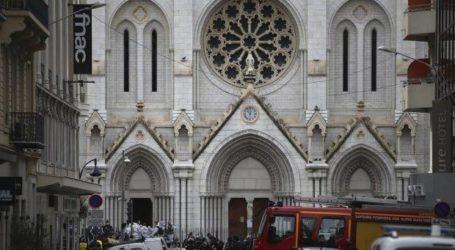 Knife Attack Kills Three French at Nice City Church