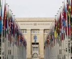 UN: Syrian Peace Talks to Reasume in Geneva