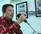 Rustam Effendi: Activation of Israel's Calling Visa Betray Indonesian Constitution