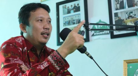 Rustam Effendi: Activation of Israel's Calling Visa Betray Indonesian Constitution