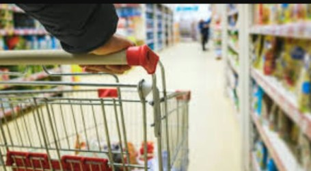 Boycott of French Food Products in Indonesian Minimarkets