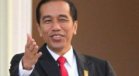 President Joko Widodo Call on Religious Communities to Maintain Harmony