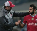 Klopp: Salah Ready to Play Against Atalanta