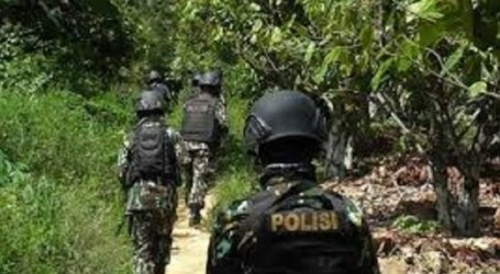 Indonesian Task Forces Hunt Perpetrators of Murder in Central Sulawesi