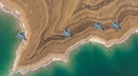 Israel Holds Massive Military Exercises in Gaza Strip
