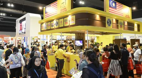 MATRADE Holds International Halal Showcase on 2021