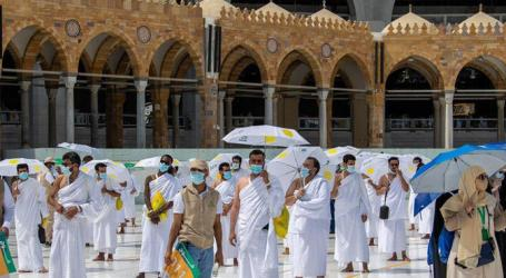 Hajj 2021, Saudi Arabia Collects Covid-19 Data from All Countries