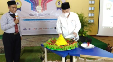Silaturahim Islamic Education Foundation Celebrates 8th Anniversary