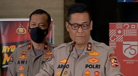 Two Indonesians Head of Regional Police Removed