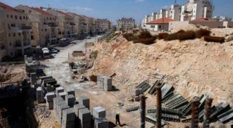 Israel Builds New Settlements in West of Nablus