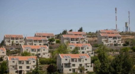 Jordan Condemns Israeli Law Legalizing Outposts in Occupied West Bank