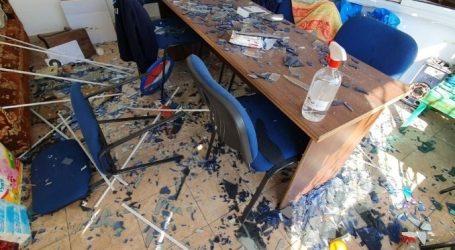 Palestine Condemns Israeli Targeting Children's Hospital in Gaza
