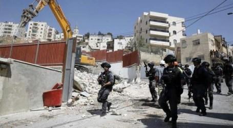 OCHA: In November, Israel Demolishe 178 Palestinian-owned Structures