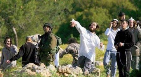 Hundreds of Illegal Settlers Harass Oldest Christian Convent in Palestine