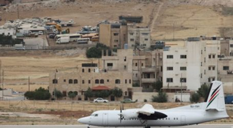 Palestine Airlines Closed After 25 Years of Operation