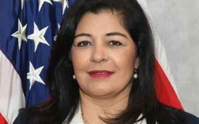 Saimah Mohsin to Become First Muslim US Attorney