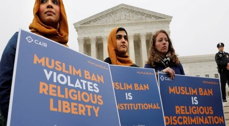 US Muslim Immigrants Breathe After Travel Restrictions Lifted
