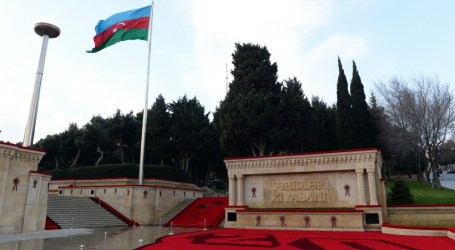 Azerbaijan: The Tragedy of Black January