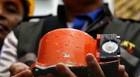 Black Box of Sriwijaya Air SJ 182 Found