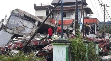 Death Toll of Majene Earthquake Increase to 34