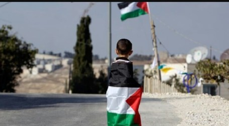 Palestine to Hold Election on May 22