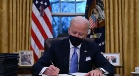 Biden's Administration Lift 'Muslim Ban'