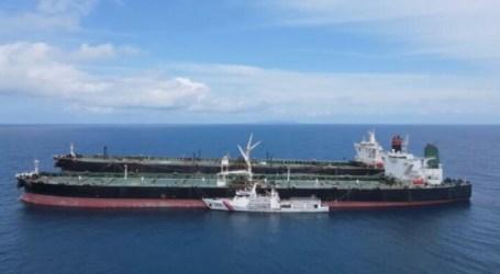 Indonesia Investigate Iran and Panama Tankers