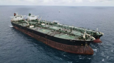 Iran Asks More Information of Indonesia Regarding the Confiscation of Its Tanker