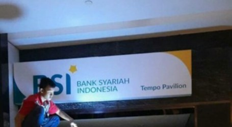 Indonesian Islamic Bank Launched on Monday