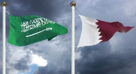 Saudi Arabia Reopens Its Borders with Qatar