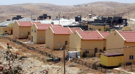 Saudi Condemns Israeli Decision to Build 800 New Settlement Units