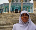 Israel Detains A Guard of Al-Aqsa Mosque