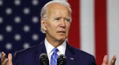 Biden Threatens Myanmar with Sanctions in Respon to Military Coup