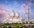 Sheikh Zayed Mosque Replica in Solo to Begin Construction