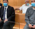 Israeli Court Extends Shaykh Raed Salah's Isolation Period