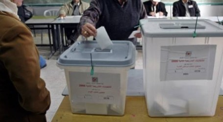 Palestine Opens Registration for Legislative Polls
