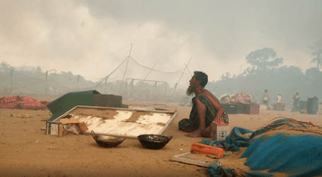 UN Verifies 15 Deaths, 400 Missing in Rohingya Camps Fire
