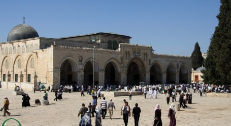 Palestine Asks OIC to Protect Al-Aqsa Mosque