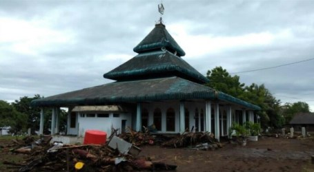 As 174 Died Due to Tropical Cyclone Seroja in NTT