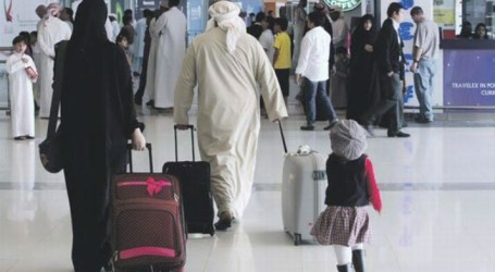 Saudi Reopens International Flights Except 20 Countries