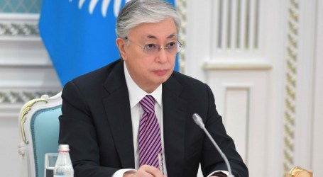 Kazakhstan Holds Informal Summit of the Cooperation Council of Turkic Speaking States