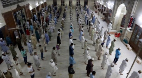 Mosques in Pakistan to Remain Open During Ramadan
